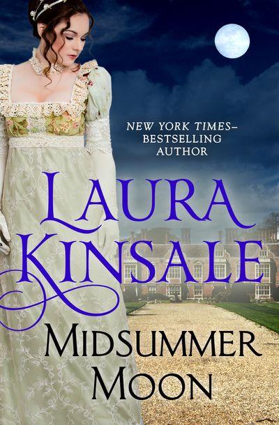 Buy Midsummer Moon at Amazon