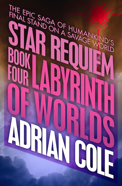 Buy Labyrinth of Worlds at Amazon