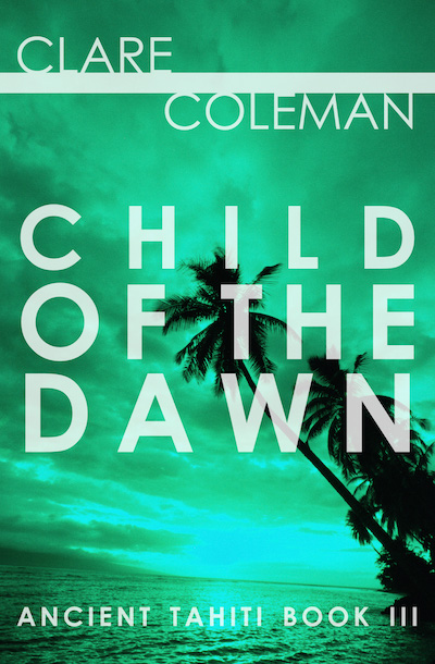 Buy Child of the Dawn at Amazon