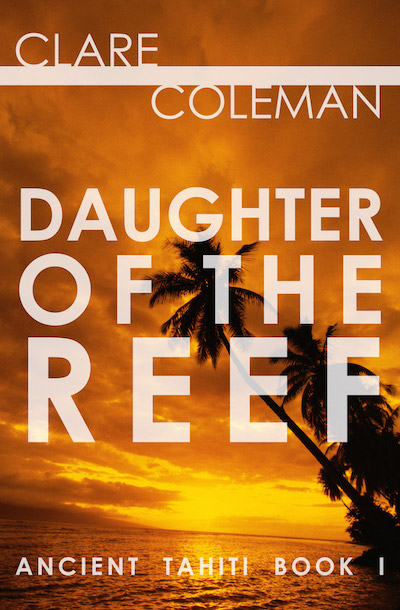 Buy Daughter of the Reef at Amazon