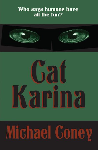 Buy Cat Karina at Amazon