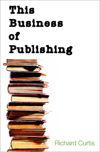 Buy This Business of Publishing at Amazon
