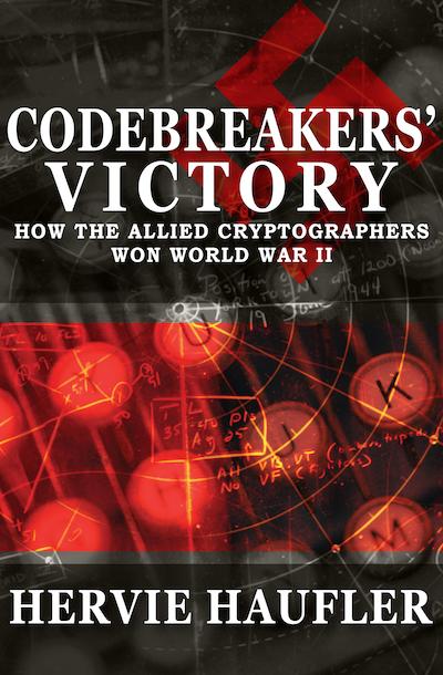 Buy Codebreakers' Victory at Amazon