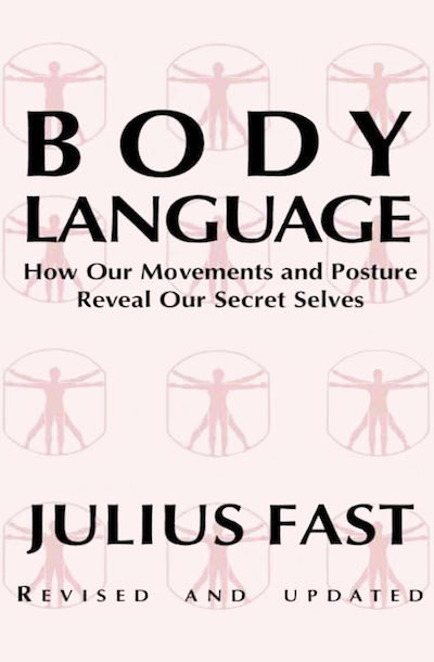 Buy Body Language at Amazon