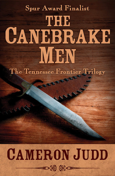Buy The Canebrake Men at Amazon