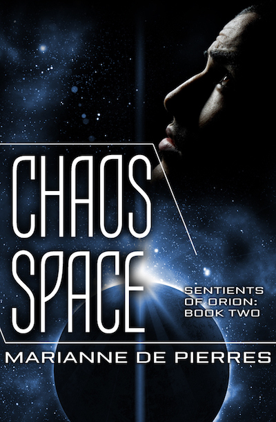 Buy Chaos Space at Amazon