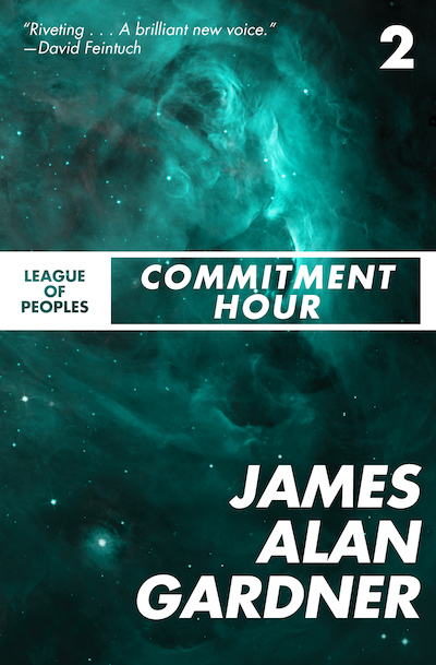 Buy Commitment Hour at Amazon