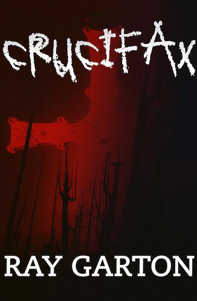Buy Crucifax at Amazon