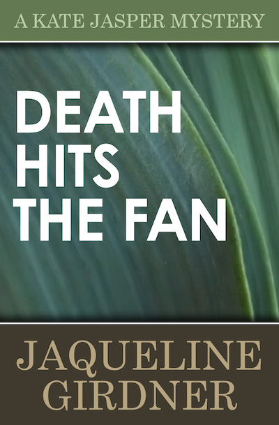Buy Death Hits the Fan at Amazon