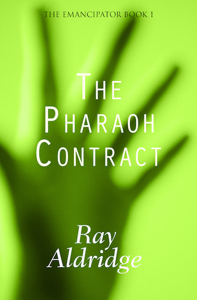 Buy The Pharaoh Contract at Amazon
