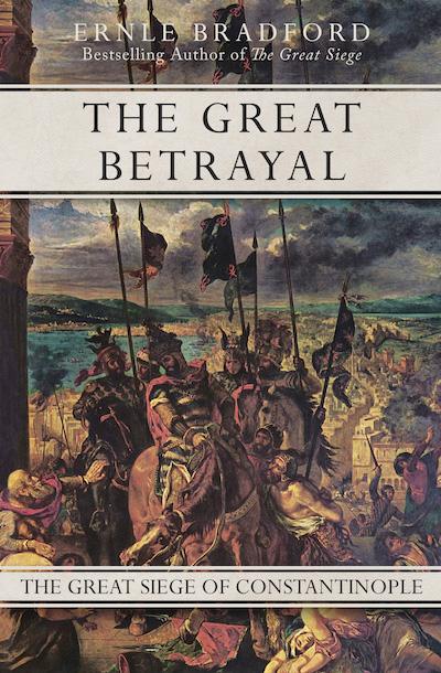 Buy The Great Betrayal at Amazon
