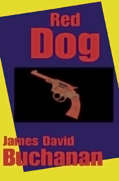 Buy Red Dog at Amazon