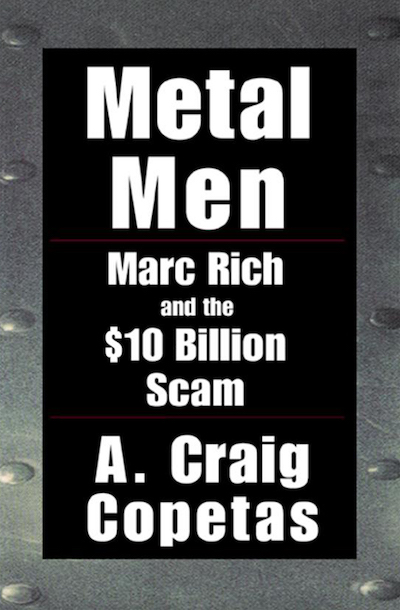 Buy Metal Men at Amazon