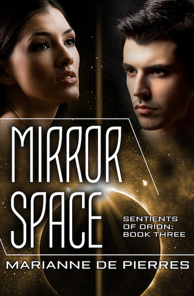 Buy Mirror Space at Amazon