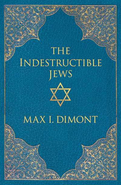 Buy The Indestructible Jews at Amazon