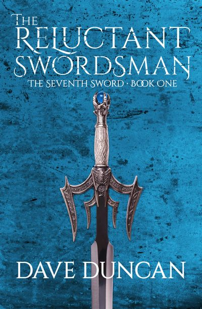 Buy The Reluctant Swordsman at Amazon