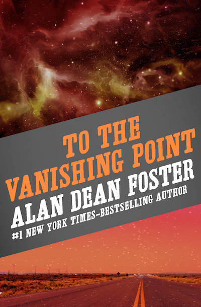 Buy To the Vanishing Point at Amazon