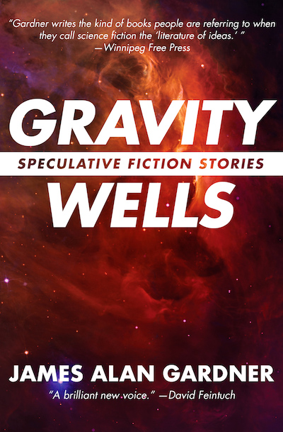 Buy Gravity Wells at Amazon