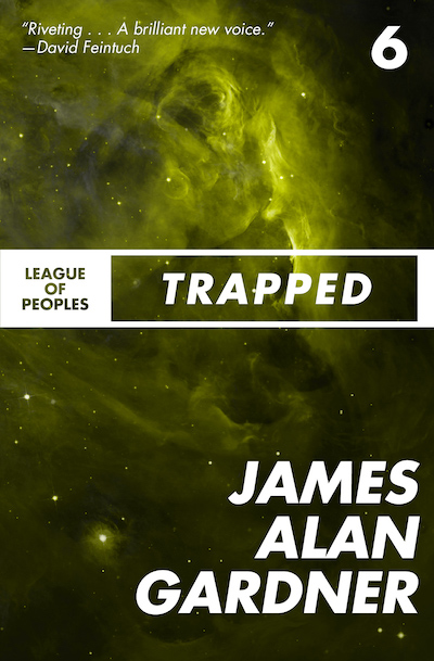 Buy Trapped at Amazon