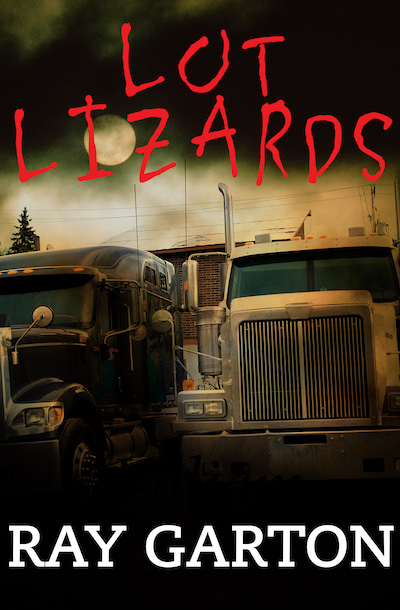 Buy Lot Lizards at Amazon