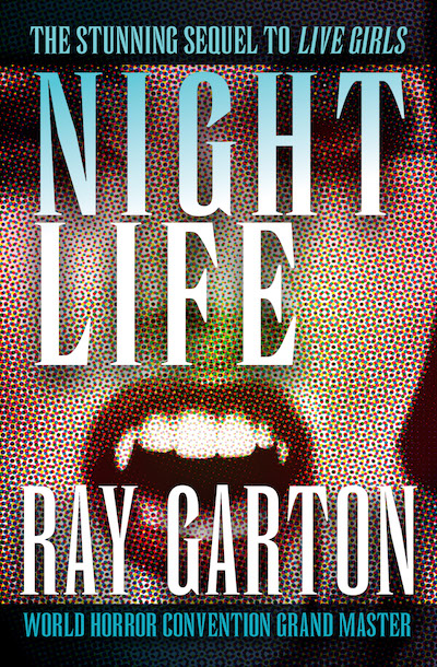 Buy Night Life at Amazon