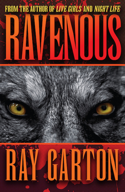 Buy Ravenous at Amazon