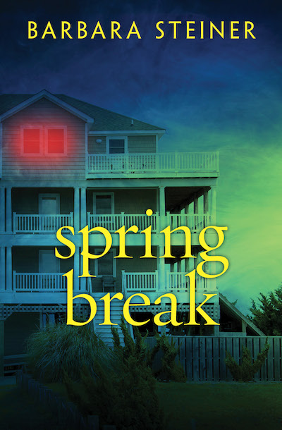 Buy Spring Break at Amazon