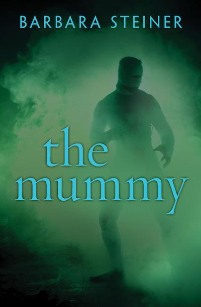 Buy The Mummy at Amazon