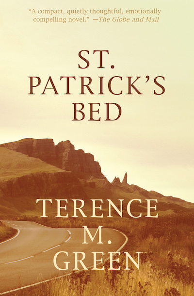 St. Patrick's Bed