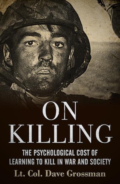 Buy On Killing at Amazon