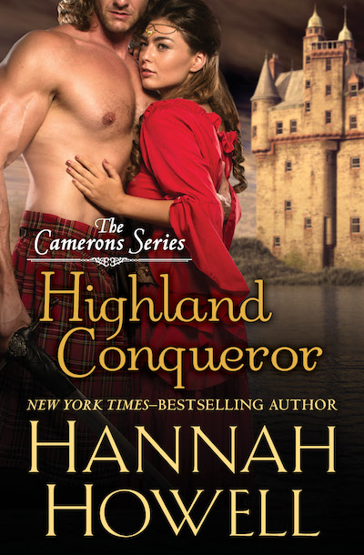 Buy Highland Conqueror at Amazon