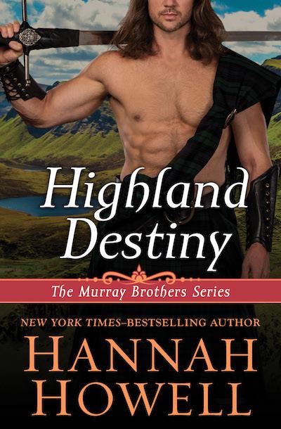 Buy Highland Destiny at Amazon