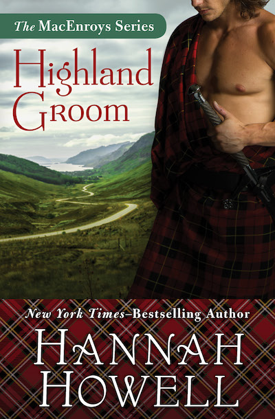 Buy Highland Groom at Amazon