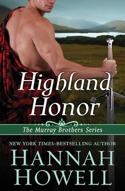Buy Highland Honor at Amazon