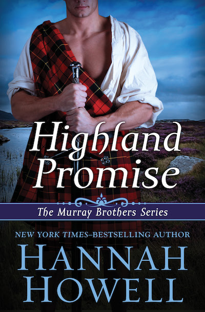 Buy Highland Promise at Amazon