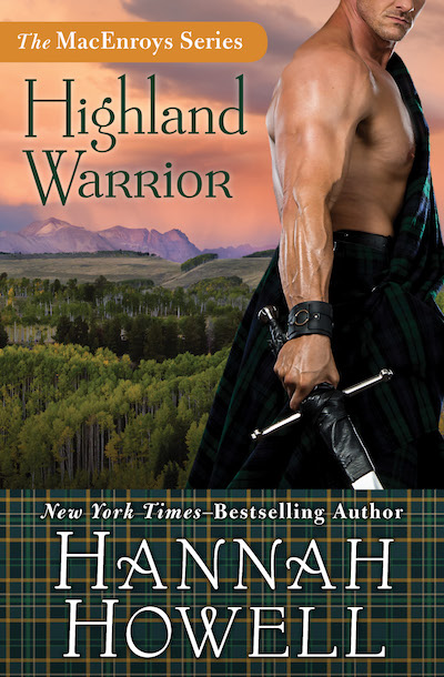 Buy Highland Warrior at Amazon
