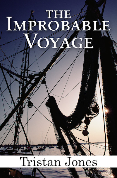 Buy The Improbable Voyage at Amazon