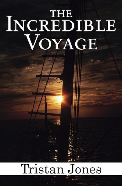 Buy The Incredible Voyage at Amazon