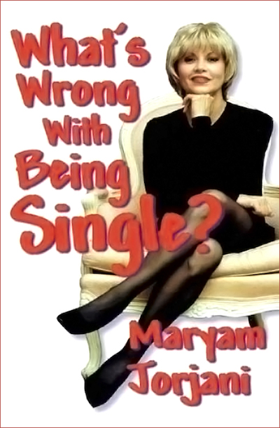 Buy What's Wrong With Being Single? at Amazon