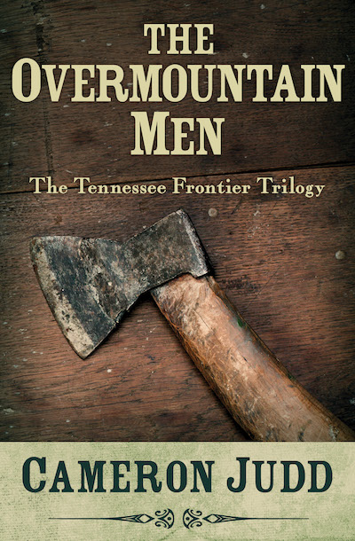 Buy The Overmountain Men at Amazon