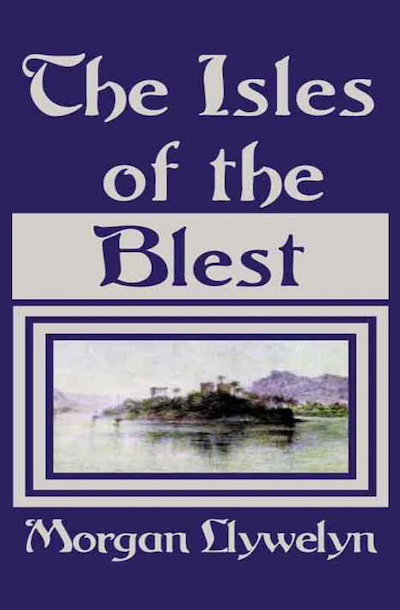 Buy The Isles of the Blest at Amazon