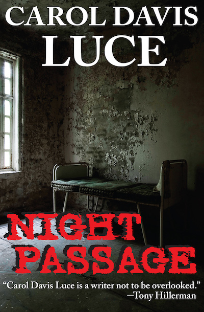 Buy Night Passage at Amazon