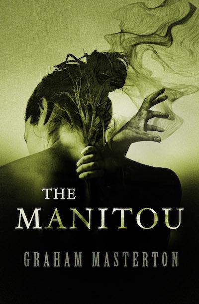 Buy The Manitou at Amazon