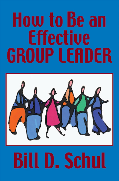 Buy How to Be an Effective Group Leader at Amazon