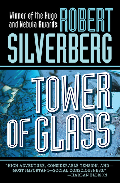 Buy Tower of Glass at Amazon