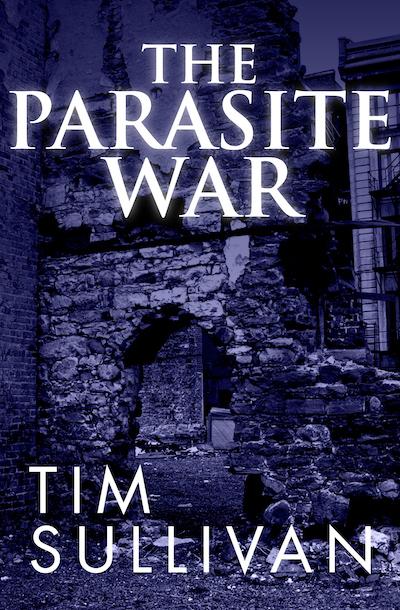 Buy The Parasite War at Amazon
