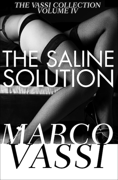 Buy The Saline Solution at Amazon
