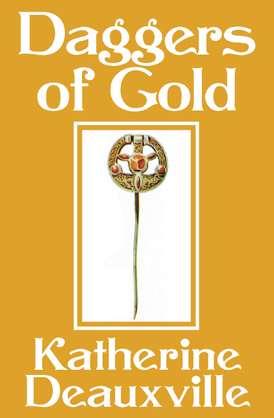 Buy Daggers of Gold at Amazon