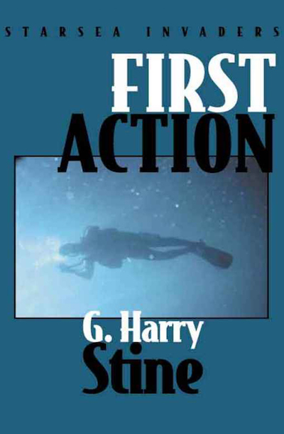 Buy First Action at Amazon
