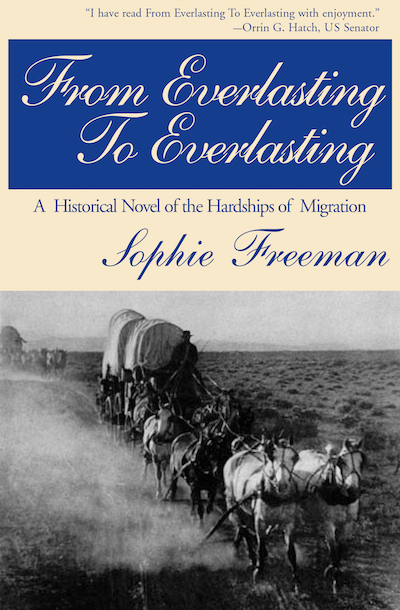 Buy From Everlasting to Everlasting at Amazon